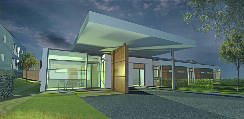 aaup architectes patrice kauz bourges. Black Bedroom Furniture Sets. Home Design Ideas